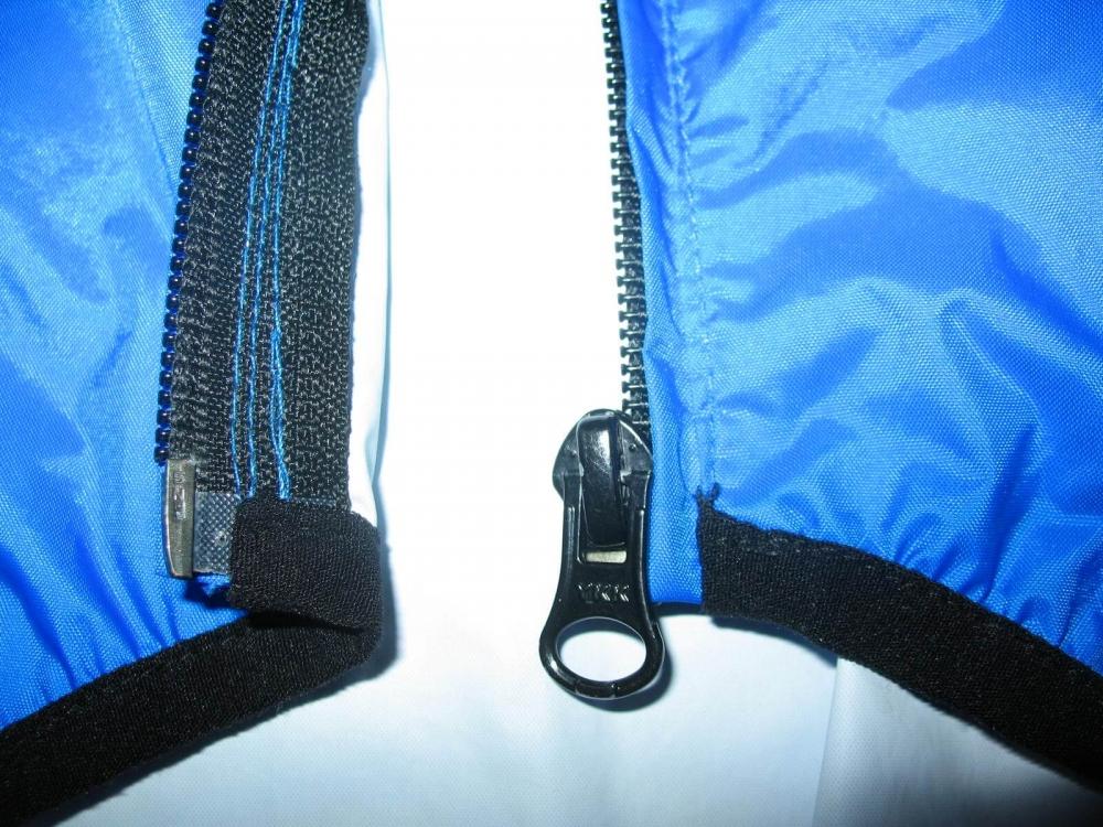 Куртка BTWIN waterproof cycling jacket (размер L) - 5