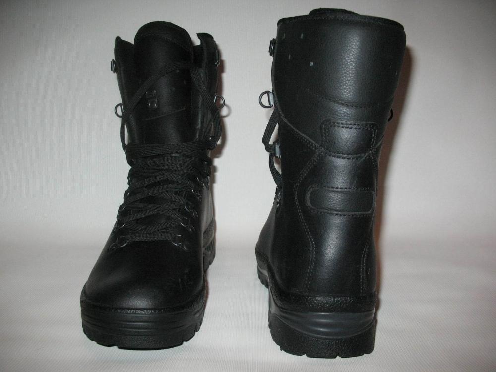Ботинки MEINDL army boots (размер EU42(на стопу до 270mm)) - 2