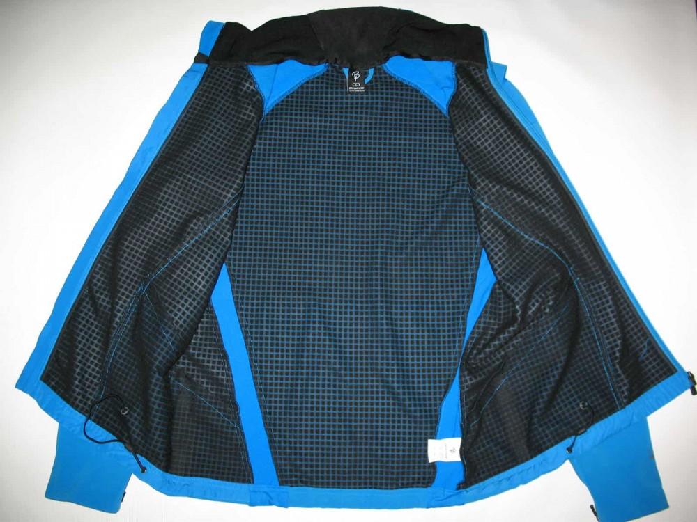 Куртка BJORN DAEHLIE by ODLO toko windproof jacket (размер L/XL) - 4