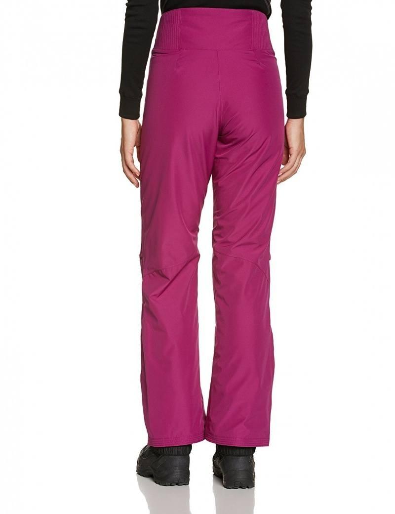Штаны EIDER La Molina ski/board pants lady (размер 38/M) - 1