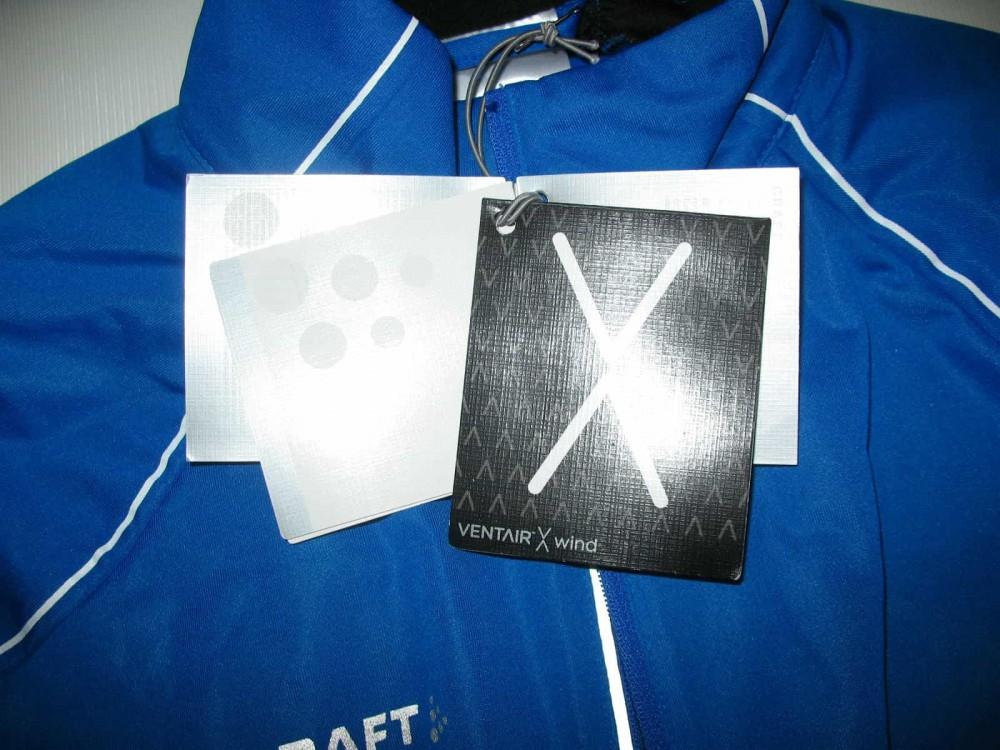 Куртка CRAFT pxc high function softshell jacket lady (размер M) - 8
