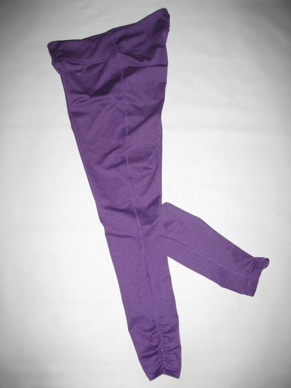 Штаны GAIAM leggings pants lady (размер L) - 2