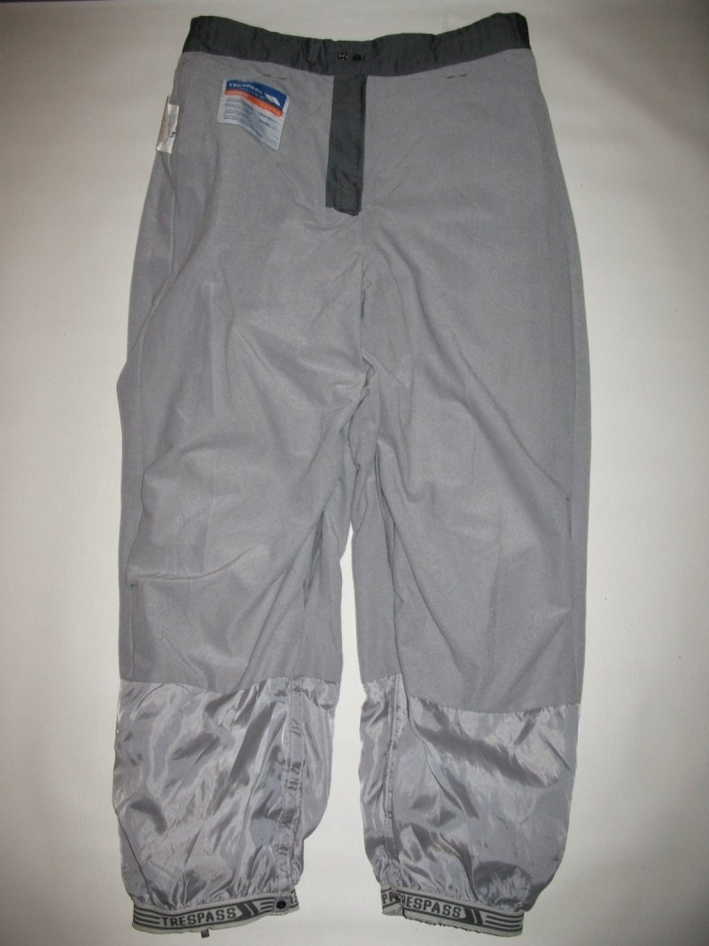 Штаны  TRESPASS  hedonic snowboard pants  (размер M/L) - 11