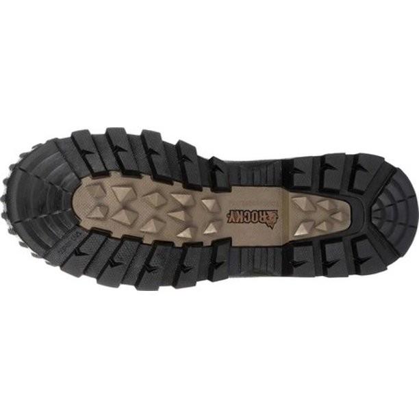Ботинки ROCKY snake sport pro 16 boots (размер UK7,5/US8,5/EU42(на стопу до 270 mm)) - 4
