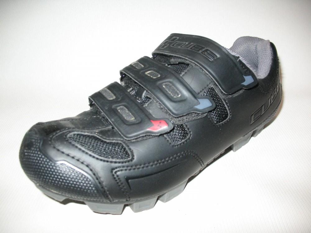 Велотуфли CUBE mtb cmpt shoes (размер US6,5/EU39(на стопу до 245 mm)) - 3