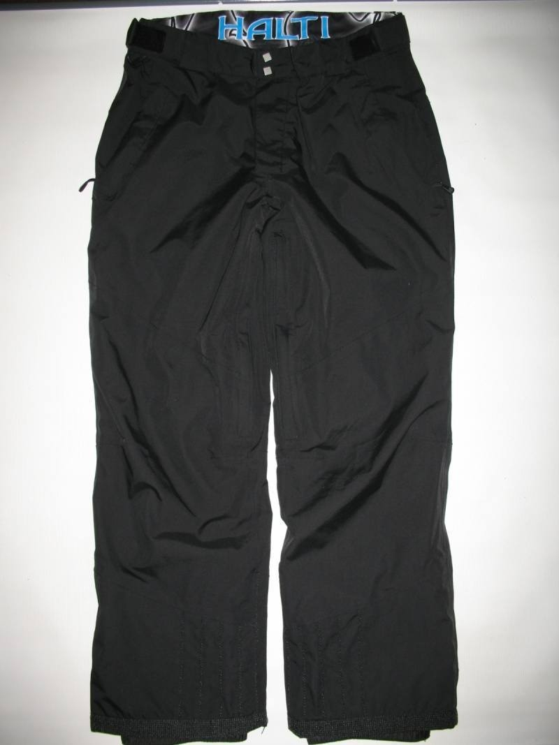 Штаны HALTI olympic pants (размер L) - 1