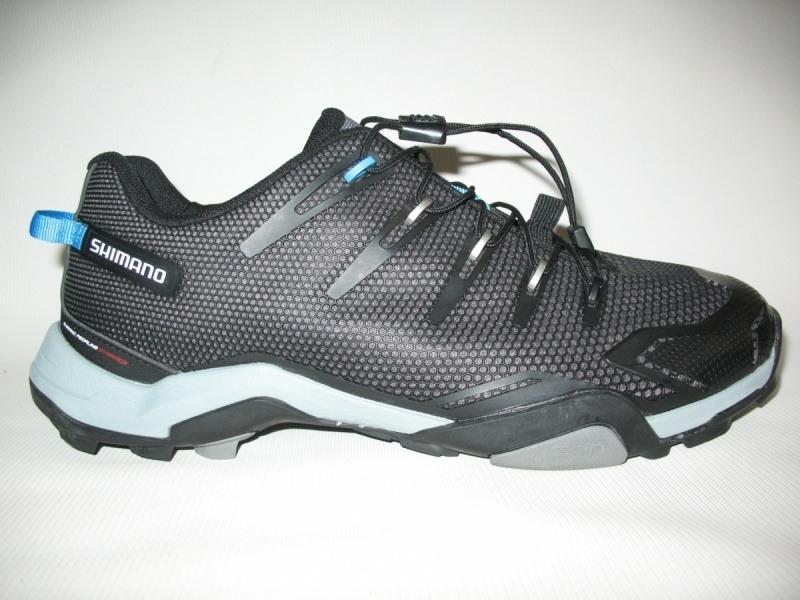Кроссовки SHIMANO SH-MT44L (размер US10, 5/EU45(на стопу 285mm)) - 2
