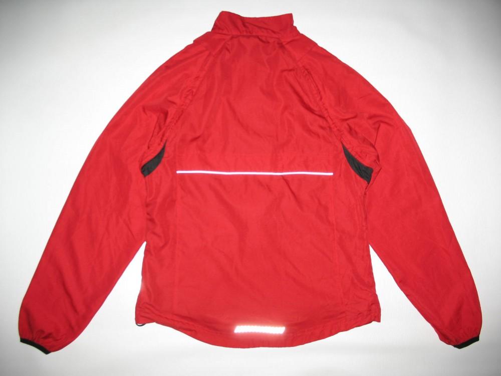 Куртка JAMES&NICHOLSON 2in1 jacket lady (размер S/M) - 2