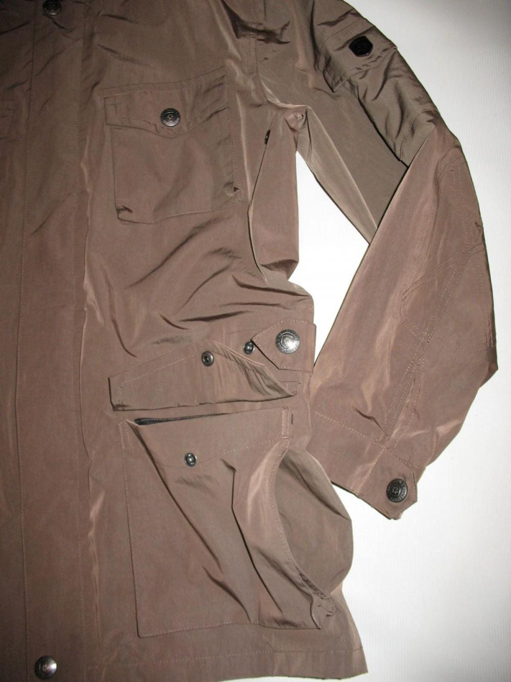 Куртка WELLENSTEYN fuel jacket (размер L) - 6