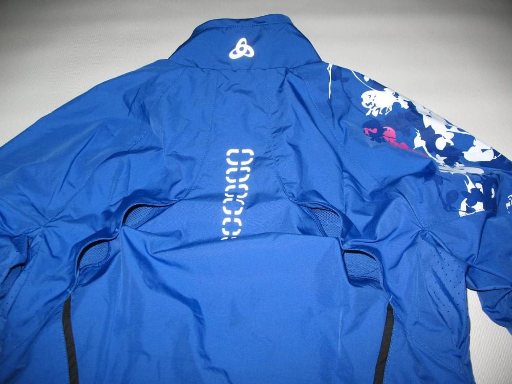 Куртка ODLO source jacket lady (размер XS/S) - 8
