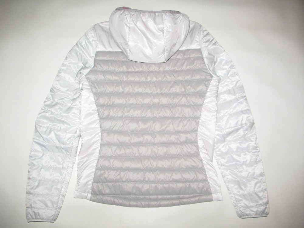 Куртка QUECHUA X-light down jacket lady (размер XS) - 2