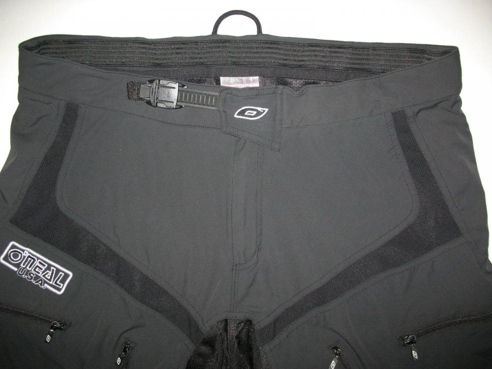 Шорты O'NEAL pin it bike shorts (размер 38-54-XL/XXL) - 5