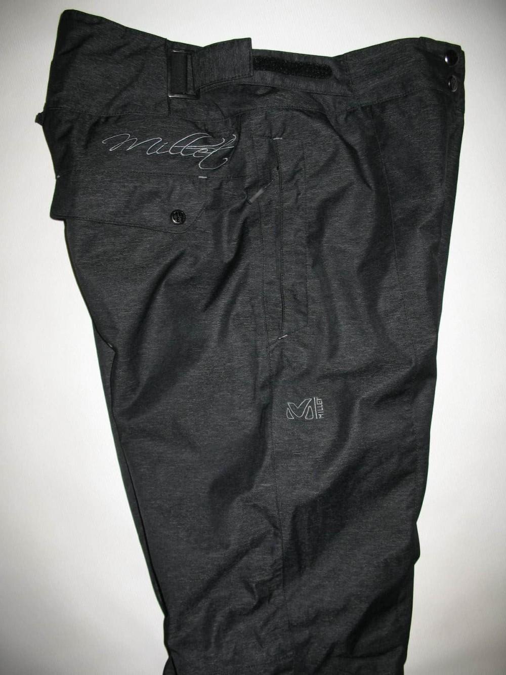 Штаны MILLET takotna pant lady (размер 42/M) - 3