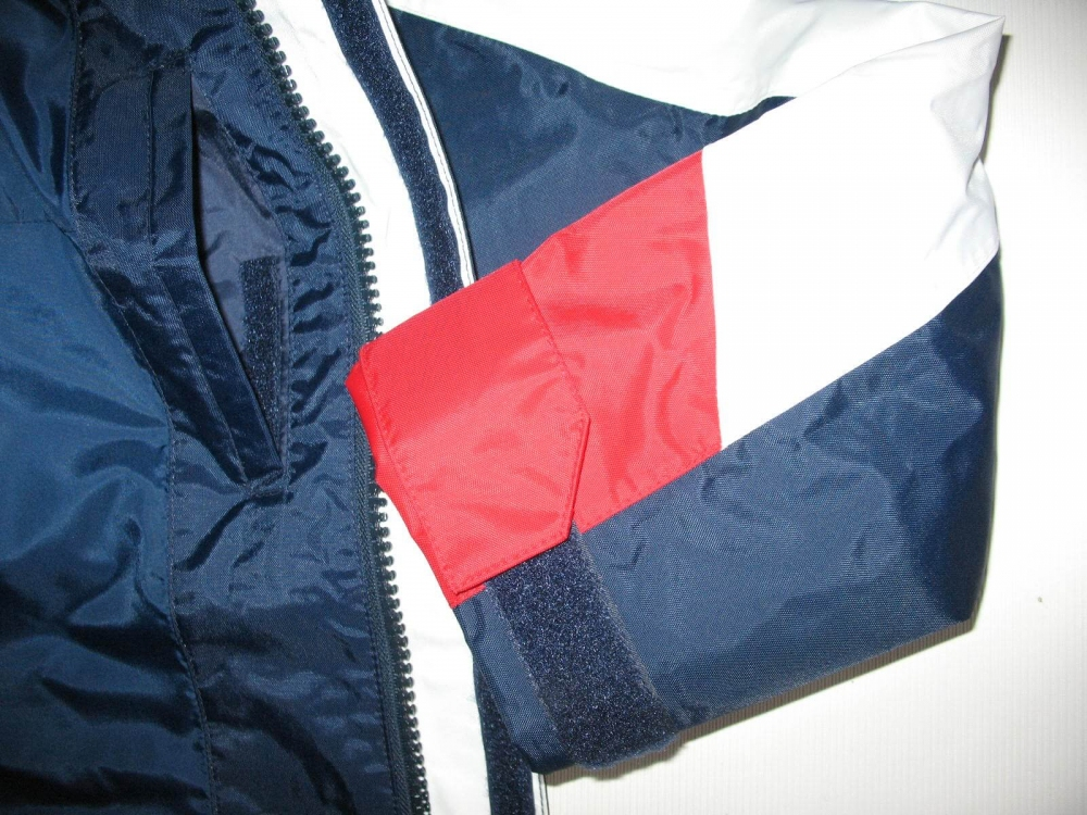 Куртка HENRI LLOYD CT1000 Yachting Jacket (размер S) - 7