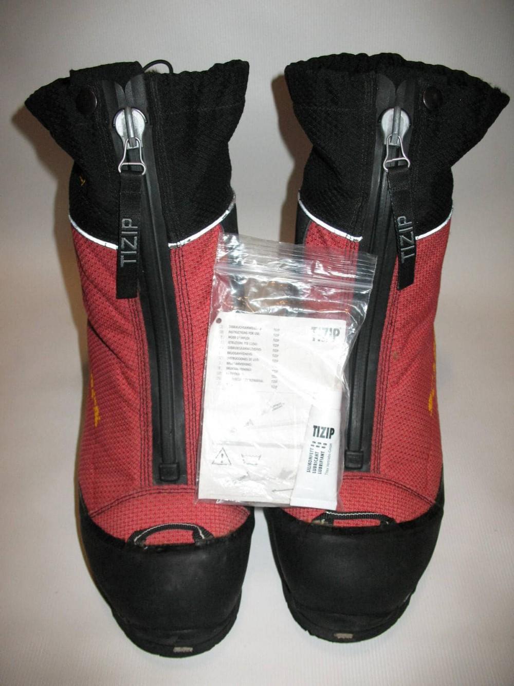 Ботинки SCARPA phantom 6000 boots (размер EU45(на стопу +-280mm)) - 6