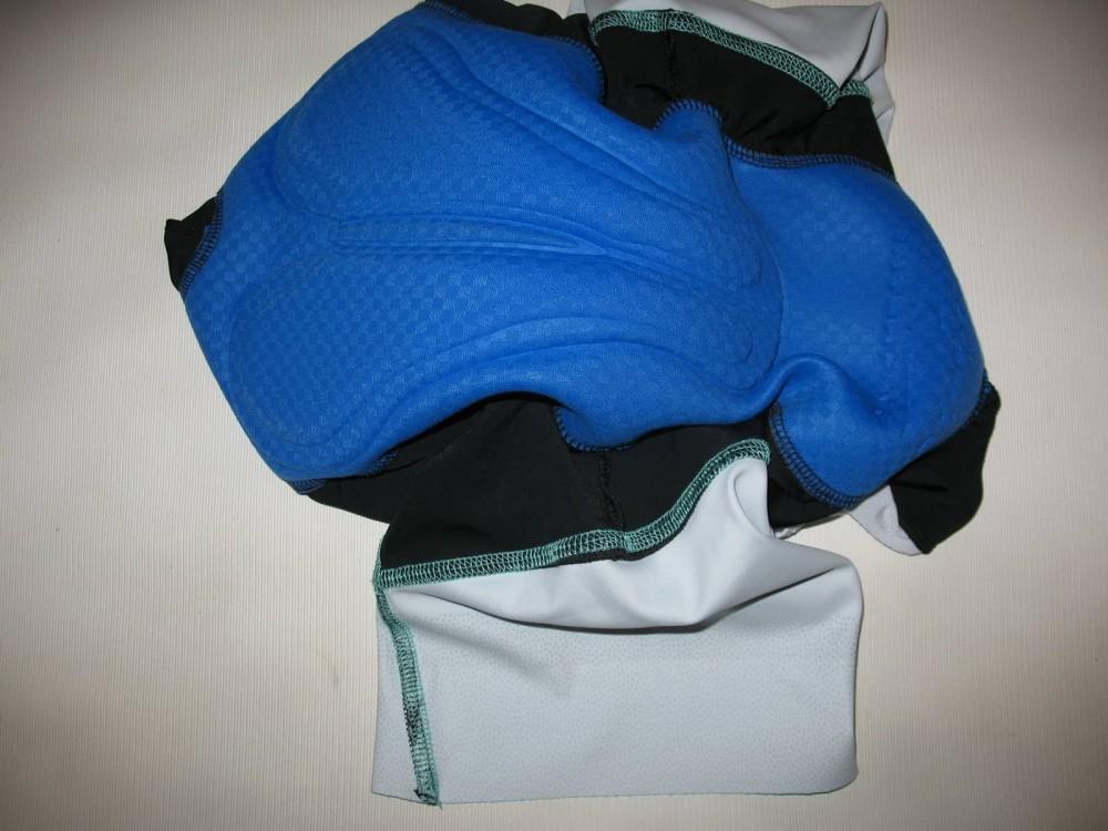 Велошорты VIFRA bib cycling shorts (размер М) - 4