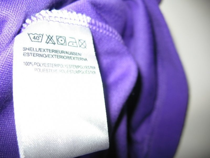 Кофта O'NEILL  fleece lady  (размер S) - 6