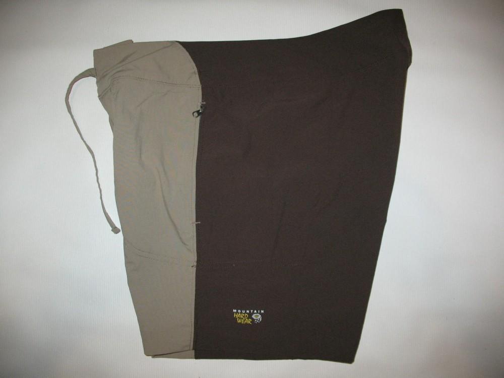 Шорты MOUNTAIN HARDWEAR outdoor shorts lady (размер M) - 3