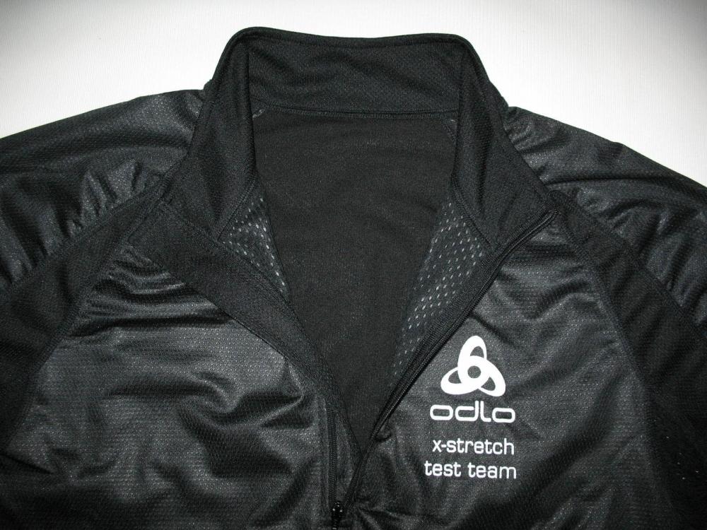 Свитер ODLO x-stretch jersey (размер L/M) - 3