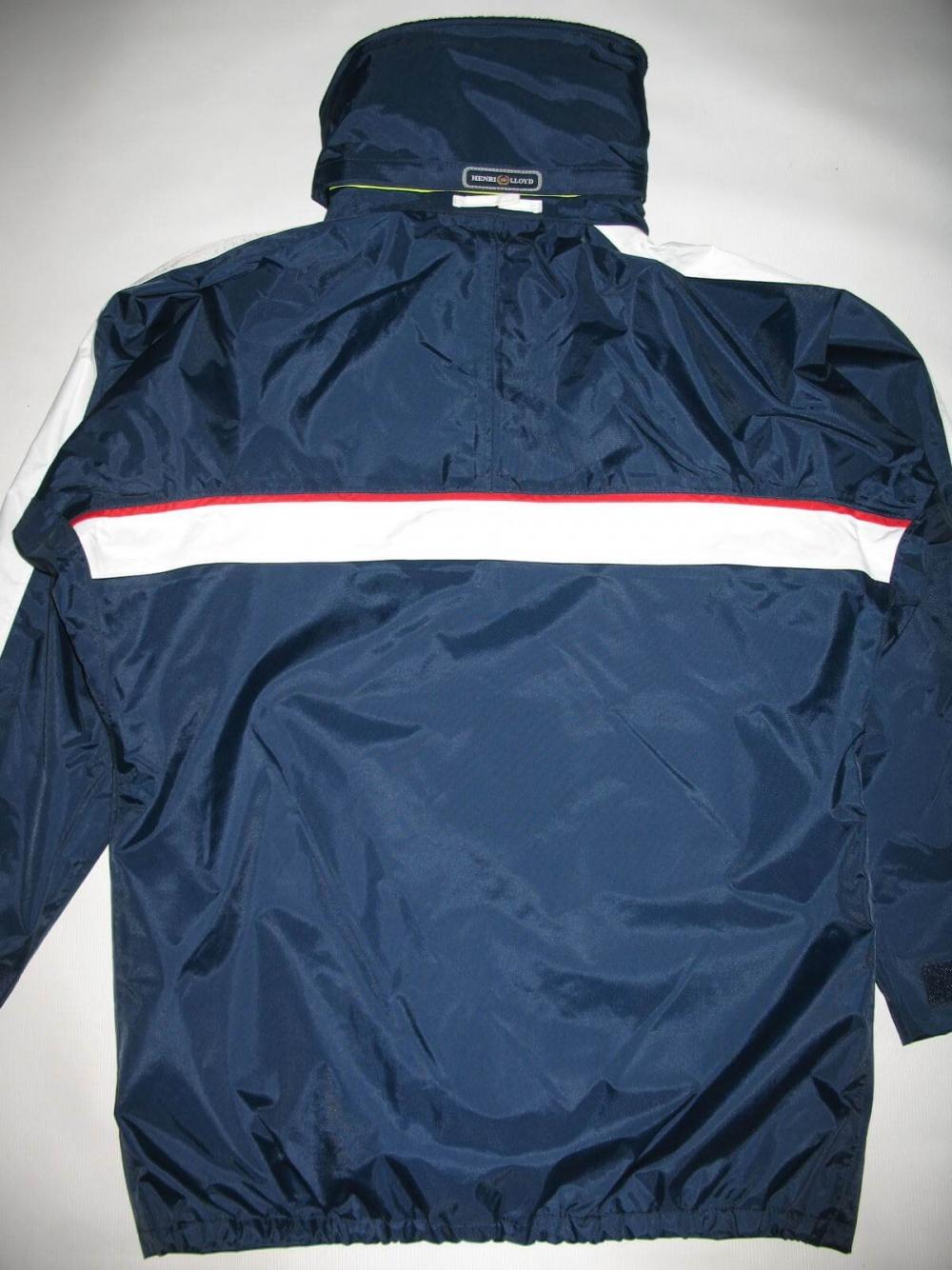 Куртка HENRI LLOYD CT1000 Yachting Jacket (размер S) - 2