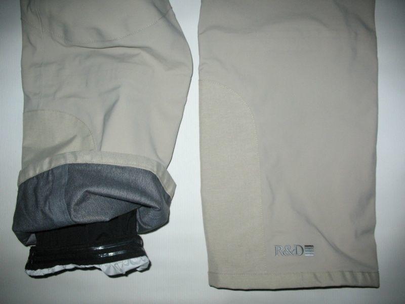 Штаны PEAK PERFOMANCE   Gore-TEX pants lady  (размер M/S) - 6