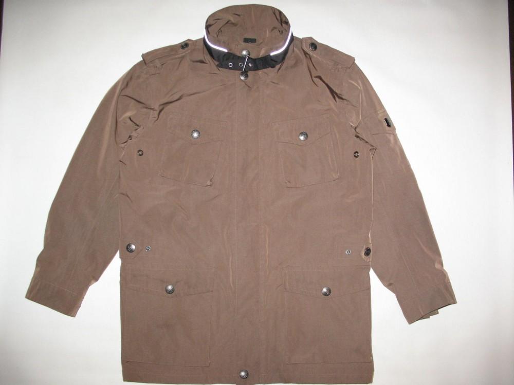 Куртка WELLENSTEYN fuel jacket (размер L) - 7