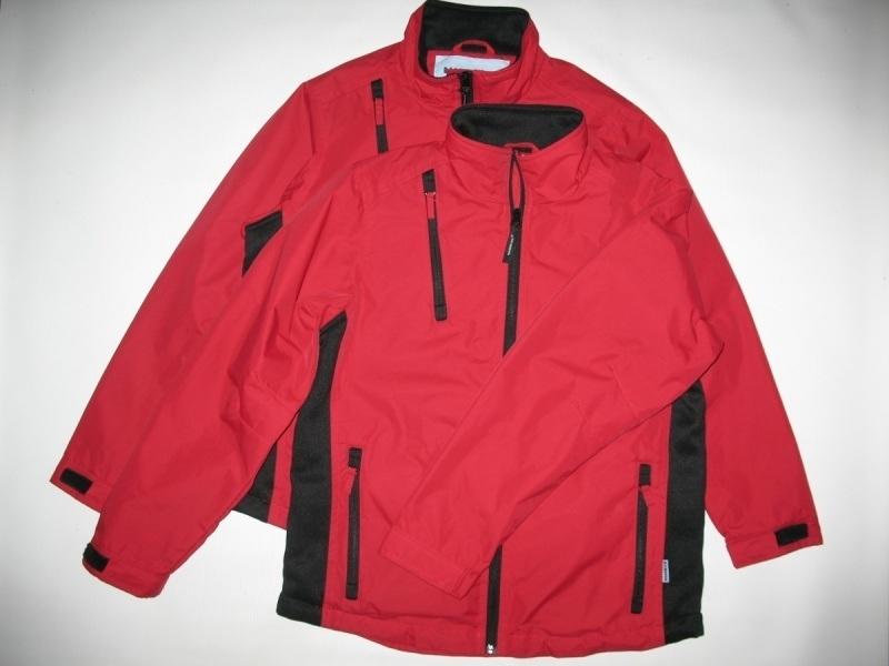 Куртка NIMBUS denver lady/unisex  (размер L, муж. S/M) - 1