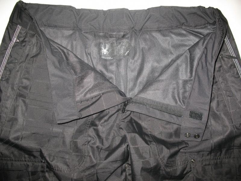 Штаны SPYDER ski/snowboard pants(размер XXL) - 3
