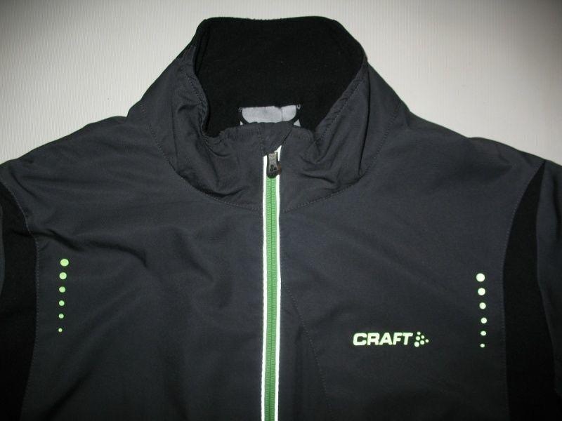 Кофта CRAFT PXC Light Jacket (размер L) - 3