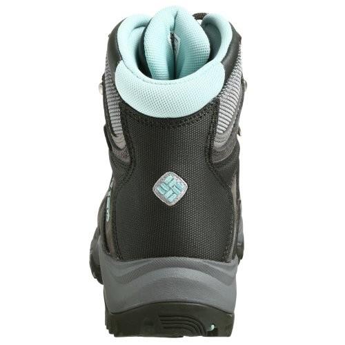 Ботинки COLUMBIA  titanium daska pass boots lady (размер US8/UK6/EU39(на стопу 245 mm)) - 1