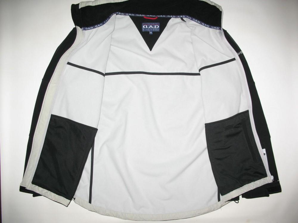 Куртка D.A.D pilberra softshell jacket (размер XXL) - 7