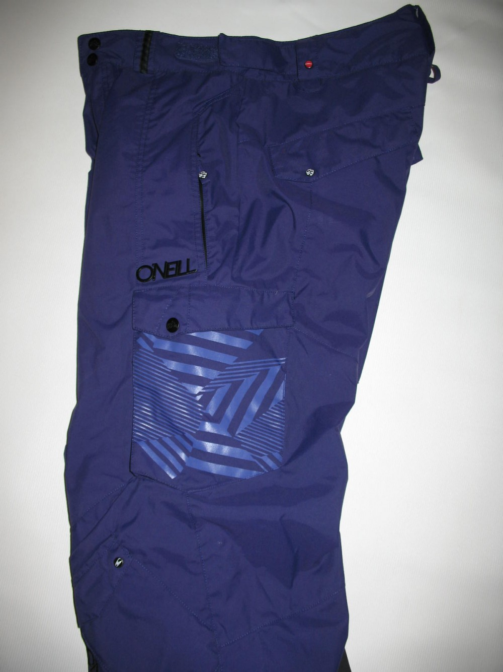 Штаны O'NEILL 10/10 snowboard pants (размер S) - 3