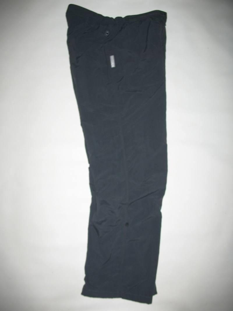 Штаны SALEWA zanzibar 2in1 pants lady (размер S) - 6