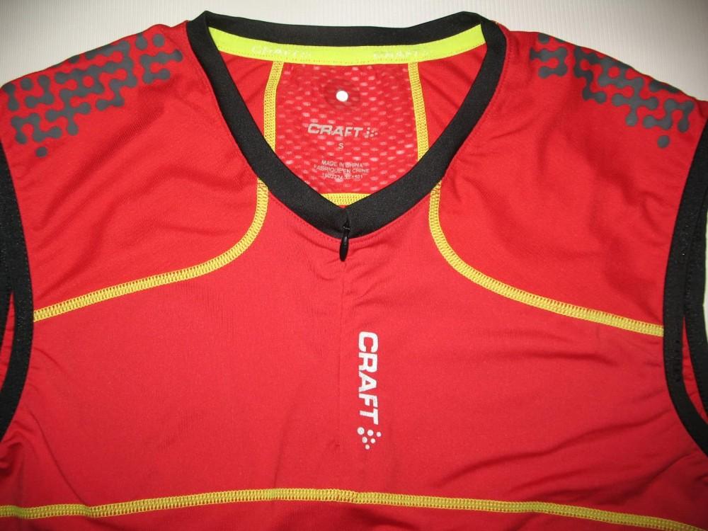 Майка CRAFT trail ss top jersey (размер S(реально M)) - 4