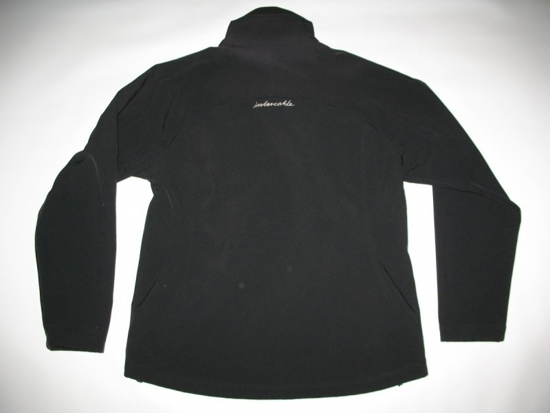 Кофта INTERCABLE Windstopper SOFT SHELL lady  (размер M/S) - 2