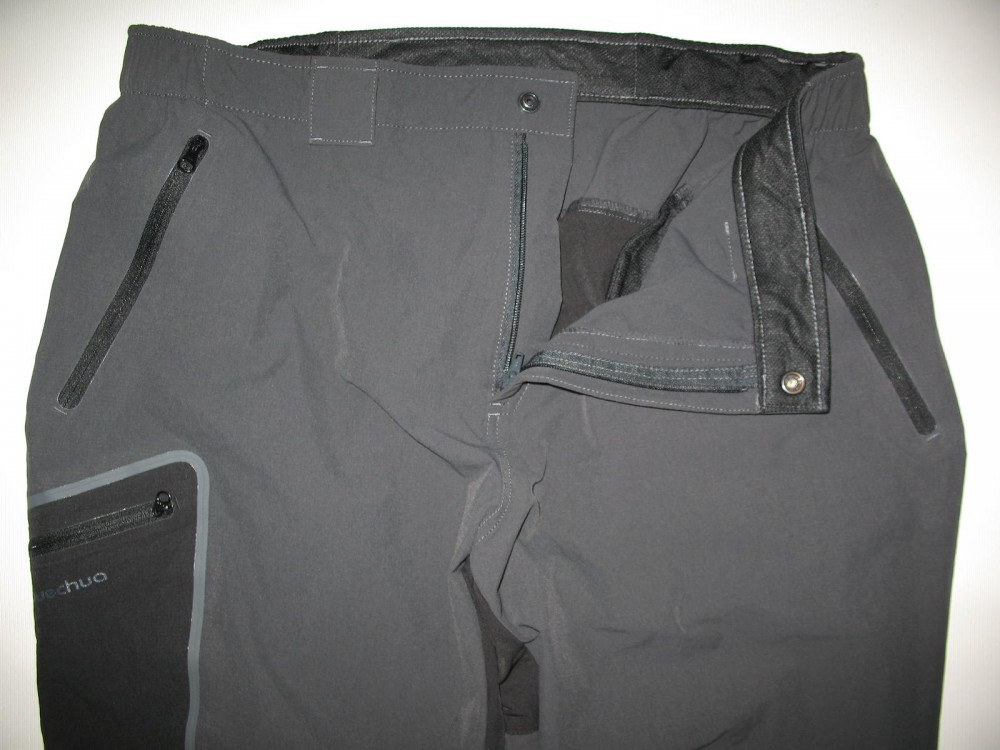 Штаны QUECHUA panther softshell pants (размер 48-M/L) - 3