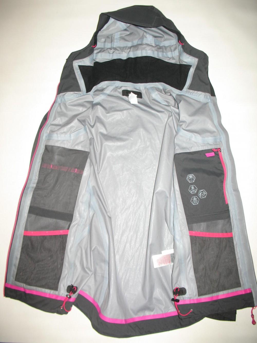 Куртка QUECHUA forclaz 900 l jacket lady (размер XS/S) - 8
