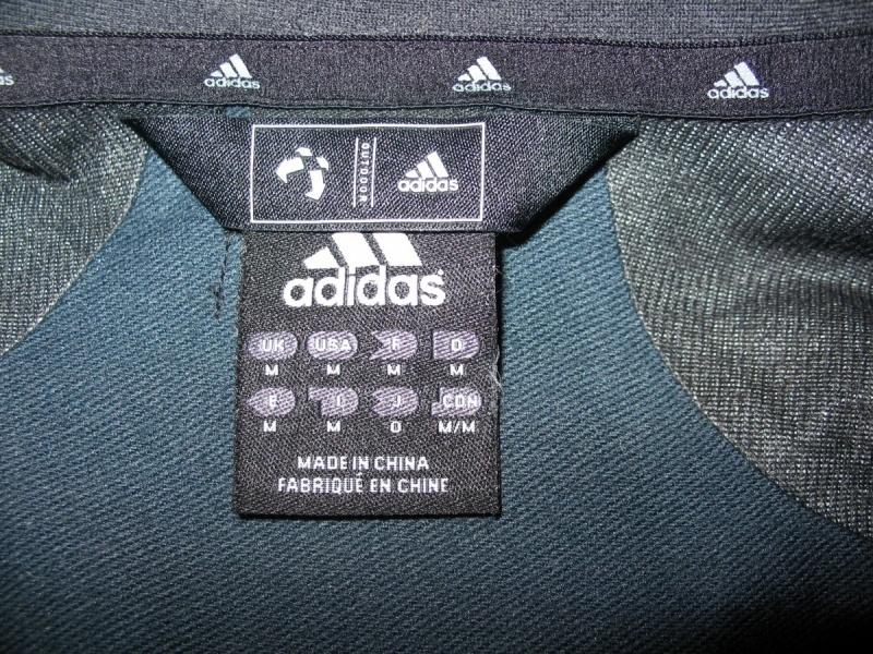 Куртка ADIDAS outdoor terrex windstopper active shell jacket  (размер M) - 4