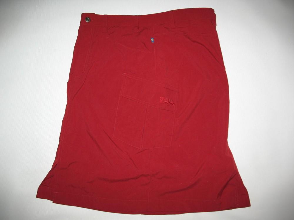 Юбка FJALLRAVEN outdoor skirt lady (размер 40/L) - 2