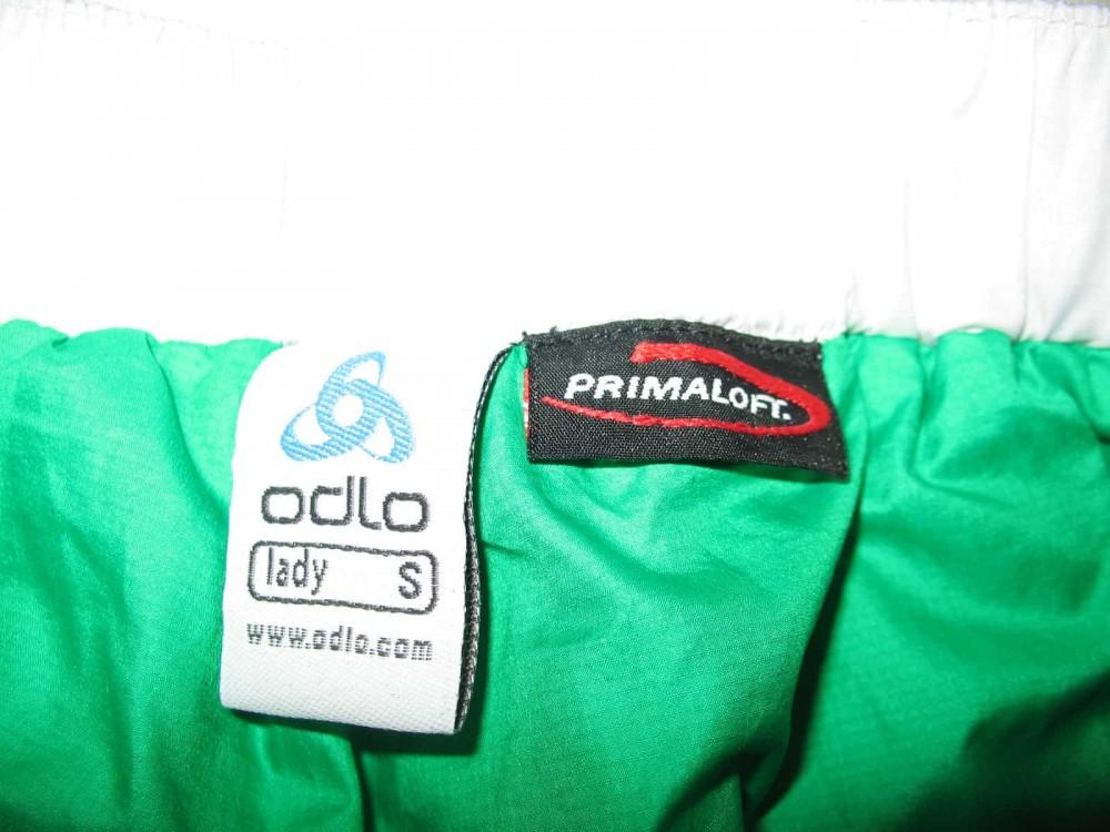 Шорты ODLO primaloft shorts lady (размер S/M) - 6