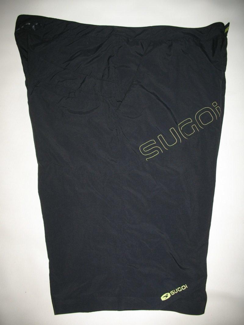 Шорты SUGOI Gustov Short  (размер XXL/XL) - 6