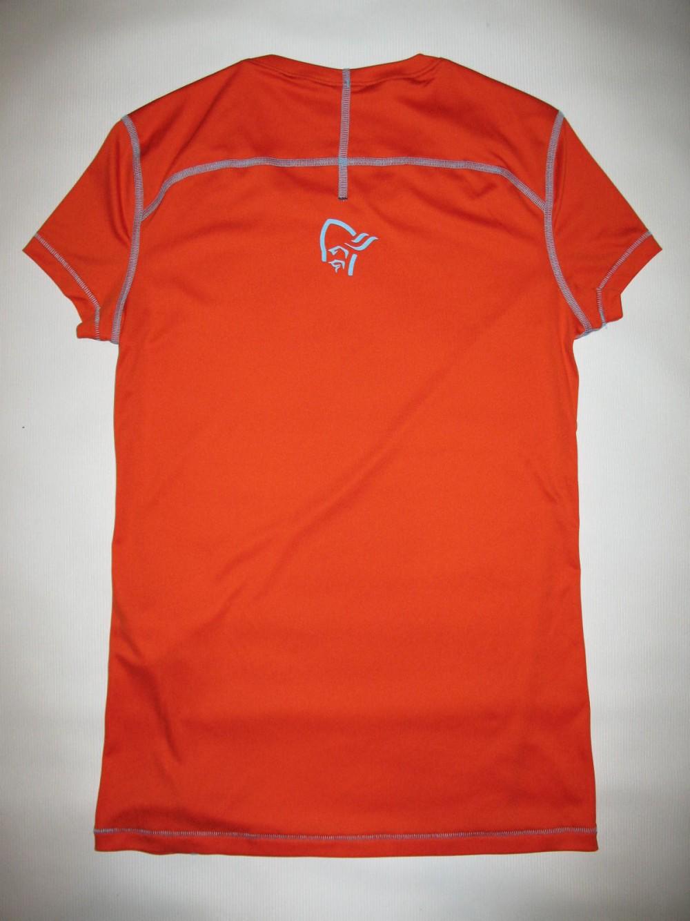 Футболка NORRONA 29 tech t-shirt lady (размер S) - 2