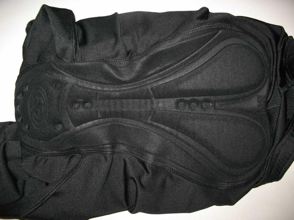 Велошорты IXS tema 6.1 trail shorts (размер L) - 9