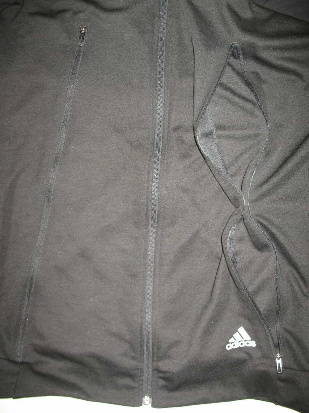 Куртка ADIDAS id hybrid jacket (размер M) - 7