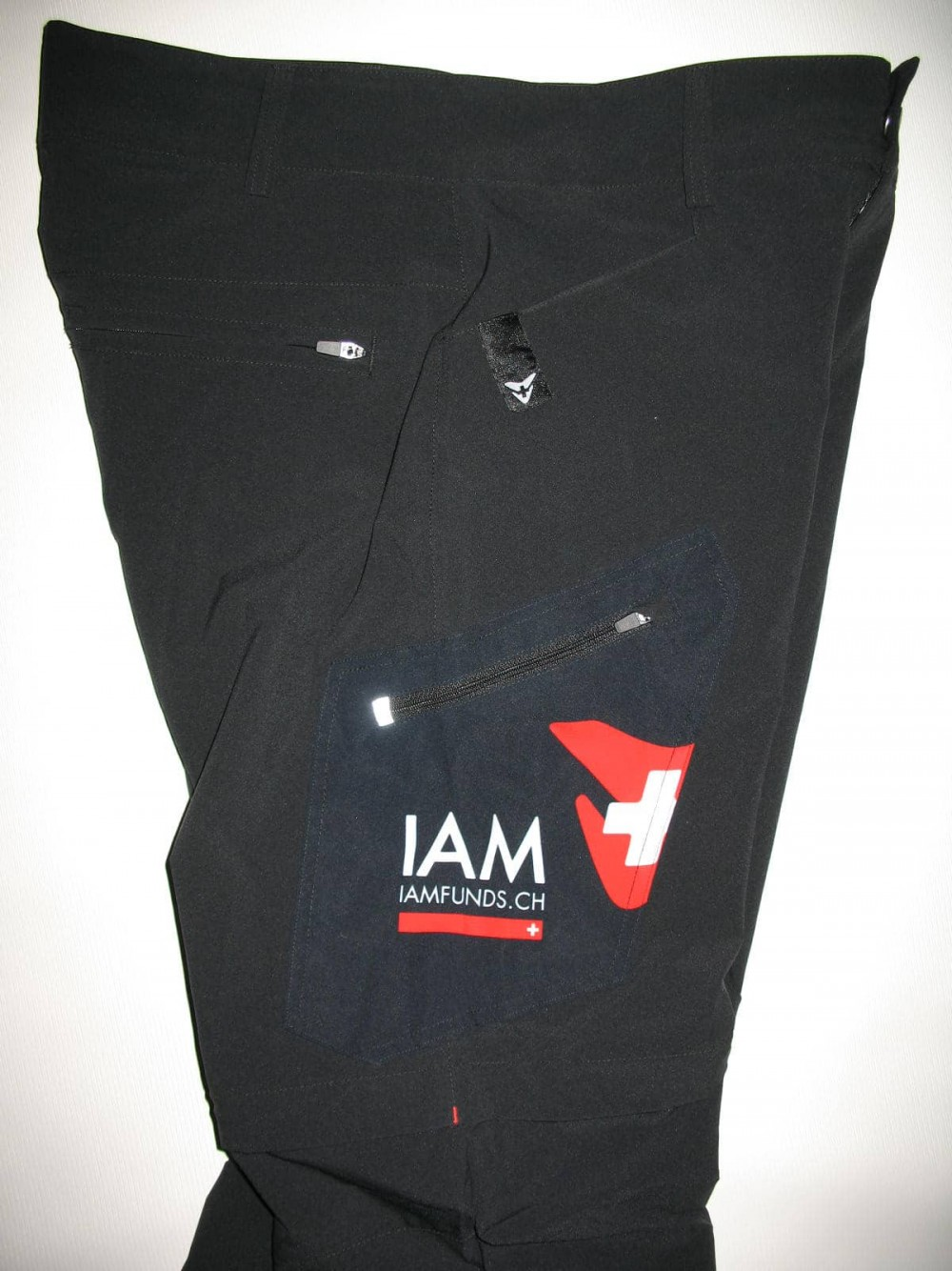 Штаны CUORE iamfunds 2in1 cycling pants (размер S) - 4
