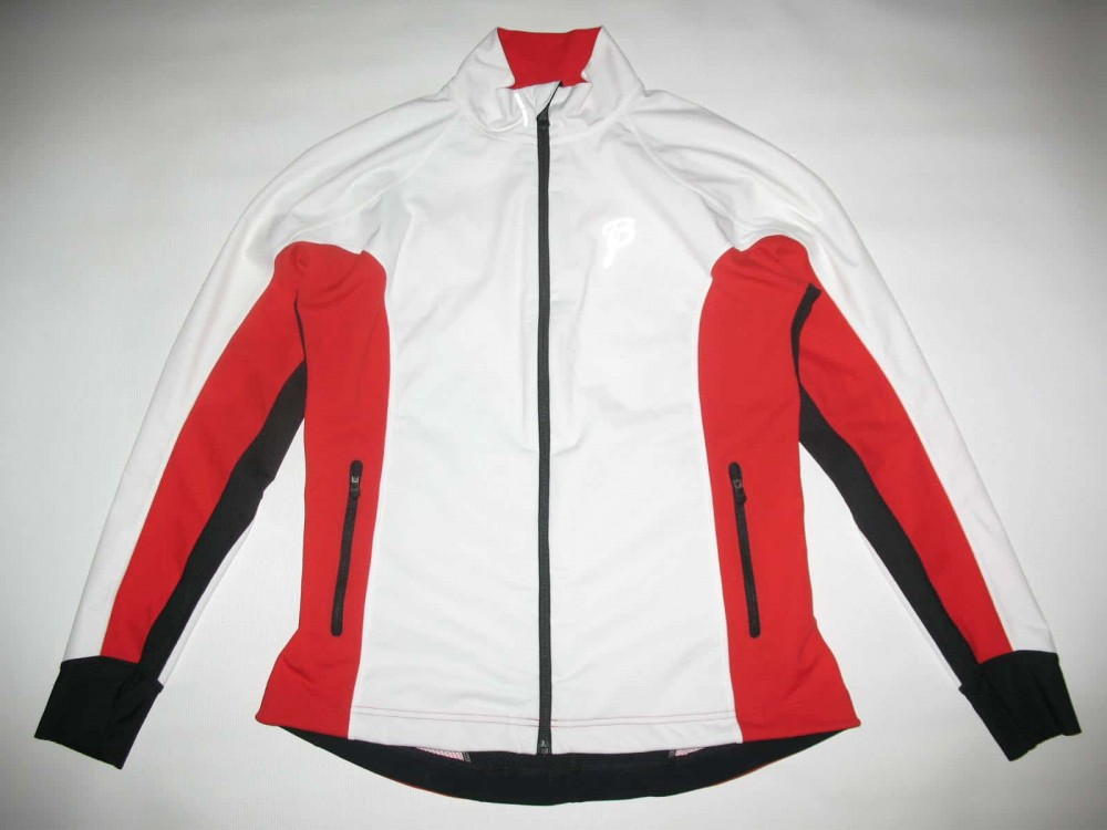 Куртка BJORN DAEHLIE softshell light jacket lady (размер L) - 1