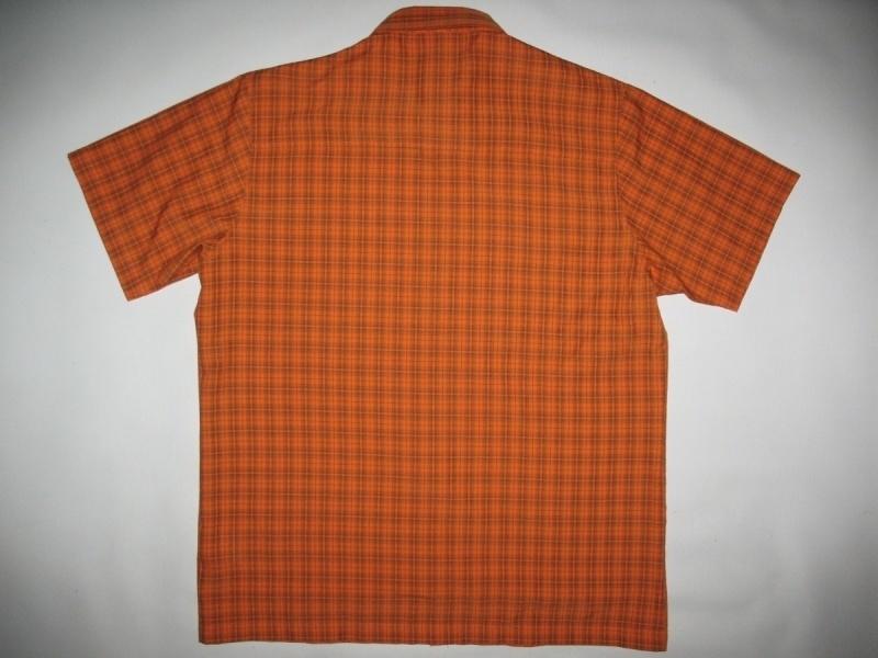 Рубашка JACK WOLFSKIN shirts (размер M/L) - 1