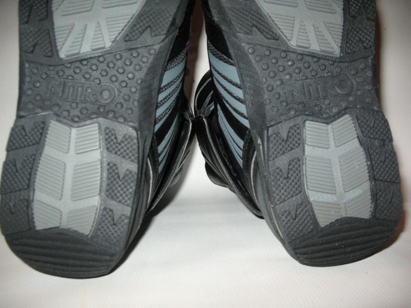 Ботинки NITRO select tls  (размер US 7, 5/UK6, 5/EU39+1/3  (250-255mm)) - 8