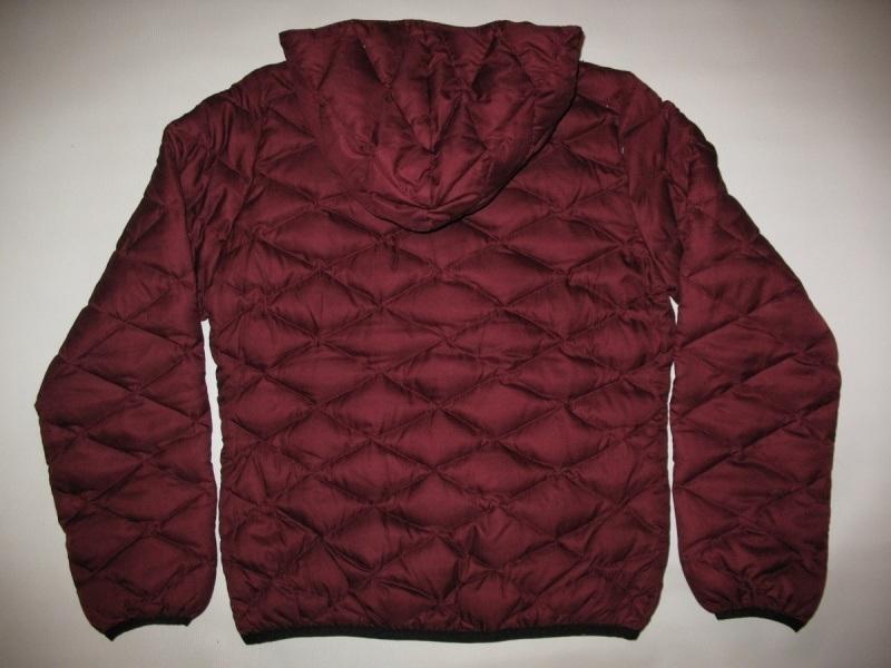 Куртка IGUANA high-tec 4-layer jacket lady  (размер 38-М/S) - 2
