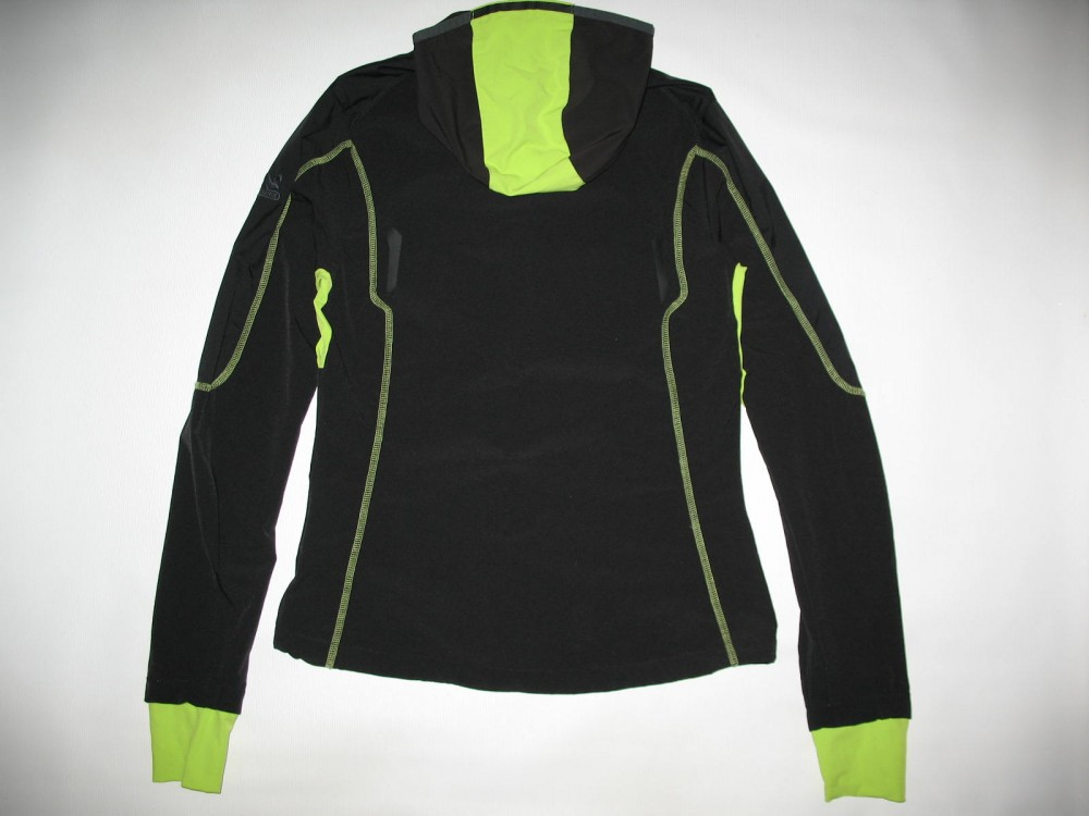Куртка SALEWA tian sw softshell jacket lady (размер M) - 1